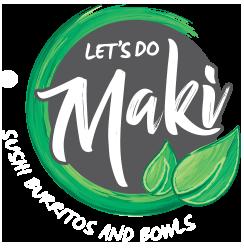 Let's Do Maki